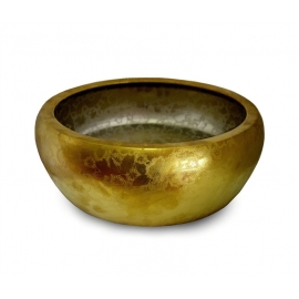 LAVABO LOLA GOLD
