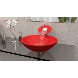 Vasque en verre 71050