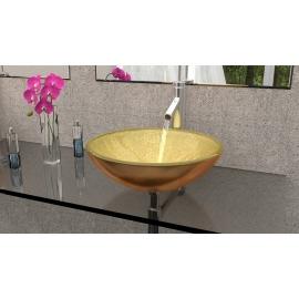 Vasque en verre 91006
