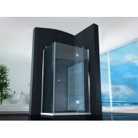 Cabine de douche MEGAN 80x100/90x120