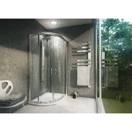 Cabine de douche Impuls L