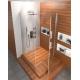 Cabine de douche Maxim