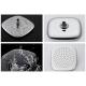 Colonne de douche Zen White Thermostat