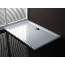 Receveur acrylique Breno 80x100