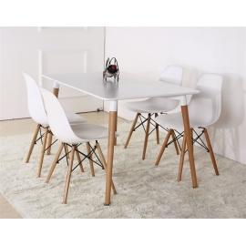 Stół prostokątny  B03