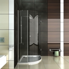 Cabine de douche Wide Space