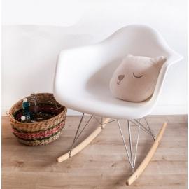Chaise à bascule 1619-4