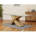 Table 160x100cm DT700