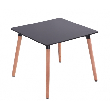 Table carré DSW EAMES B03