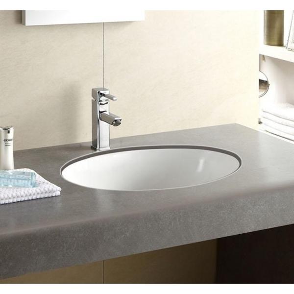 lavabo encastrer mila 56 apori sp z o o. Black Bedroom Furniture Sets. Home Design Ideas