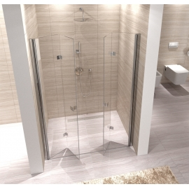 Portes de douche Double My Space