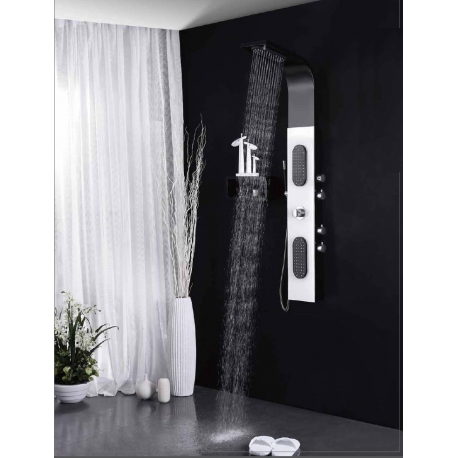 panneau de douche 9779 apori sp z o o. Black Bedroom Furniture Sets. Home Design Ideas