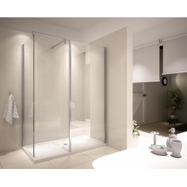 Cabine de douche Walk-in