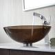 Vasque en verre 71004