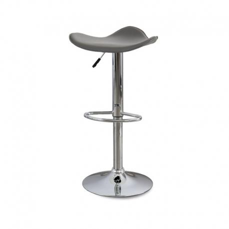 Chaise de bar Apori 733 éco-cuir