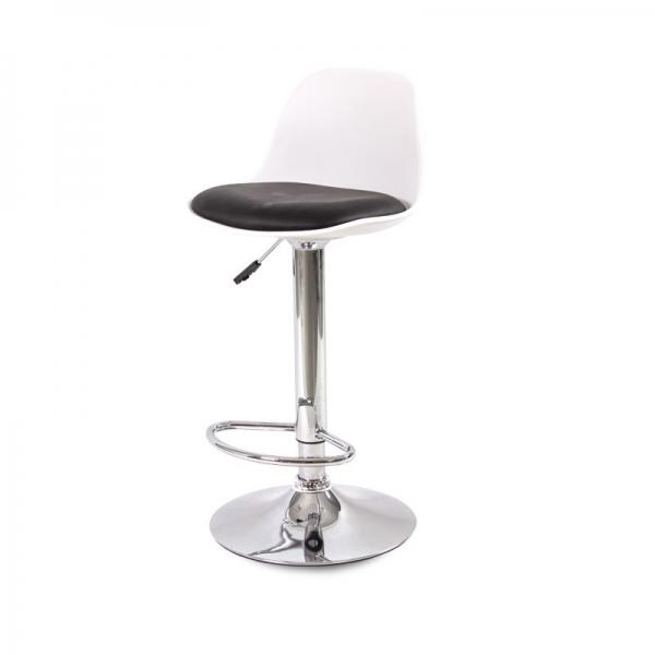 Chaise De Bar Noir Maison Design Modanescom : chaise de bar apori 742 eco cuir  from www.modanes.com size 600 x 600 jpeg 61kB
