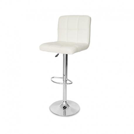 Chaise de bar  Apori 703 éco-cuir