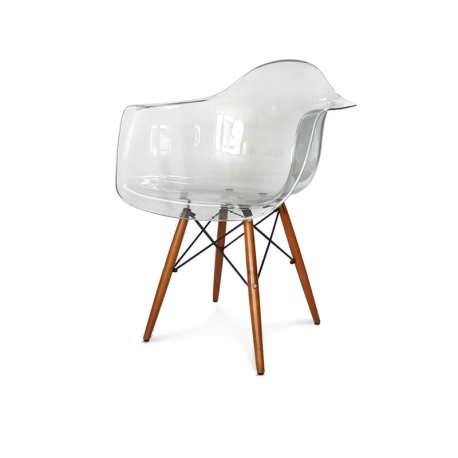 Chaise P018W inspiré
