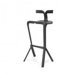 Chaise de bar moderne Apori 314