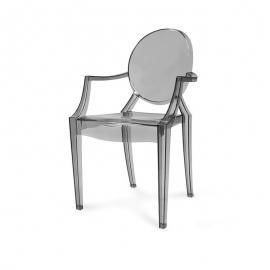 Chaise de salon, cuisine et salle à manger Style 411 Apori