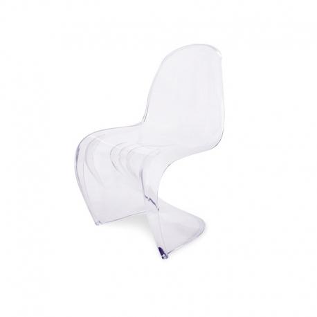 Chaise balance inspirée Panton