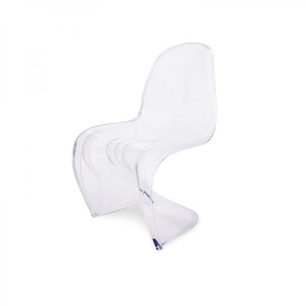 Chaise balance mod le 2 for Chaise modele