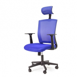 Chaise de bureau L201/L207/L208