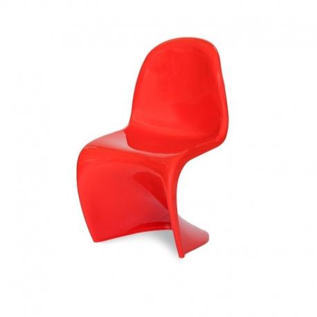 Chaise pour les enfants balance