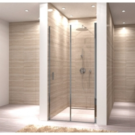 Porte de douche Optima