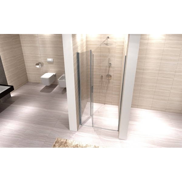 Porte de douche optima yardi sp z o o - Porte de douche reglable ...