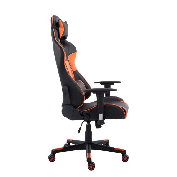 Chaise de bureau gamer maison design for Bureau gamer