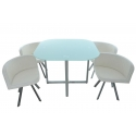 Ensemble de table et chaises SMART