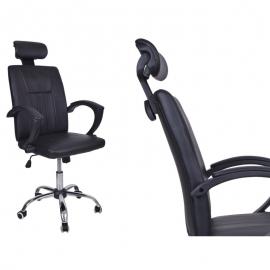 Chaise de bureau Mario