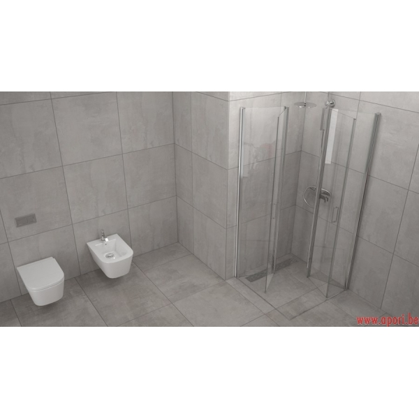 cabine de douche optima great baignoire douche confort dimensions h x l x with cabine de douche. Black Bedroom Furniture Sets. Home Design Ideas