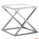 Table GLAMOUR 50X50 18-1