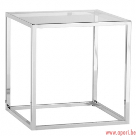 Table basse GLAMOUR 50X50 19-1