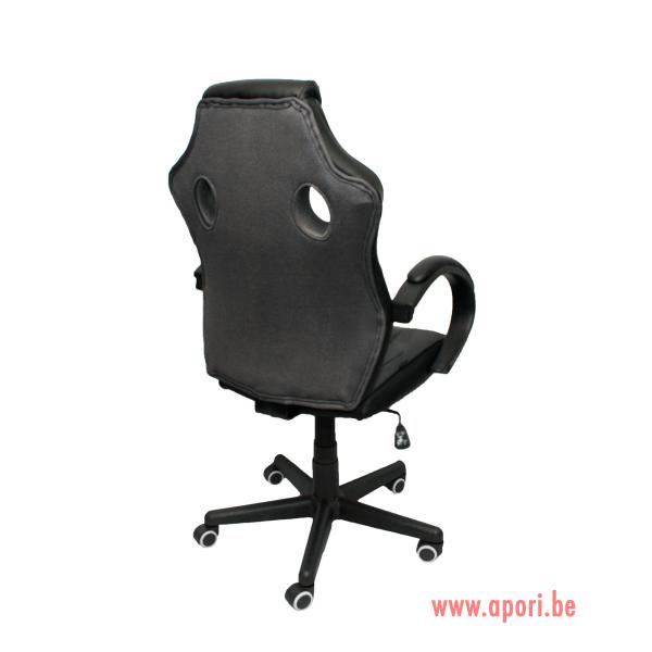 chaise de bureau gamer maranello rs. Black Bedroom Furniture Sets. Home Design Ideas