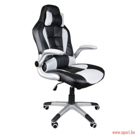 Chaise de bureau (gamer) BST042