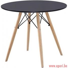 Table Stół okrągły  T8