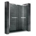 Portes de douche MOVE 120cm ou 140cm