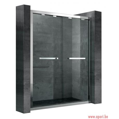 Portes de douche MOVE 120