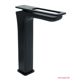 Robinet SOHO BLACK HIGH