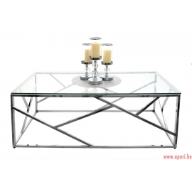 Table MODERNE 120X60