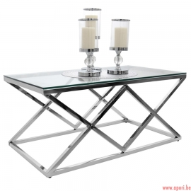Table MODERNE 90X50