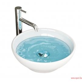 Vasque en céramique VIOLA N