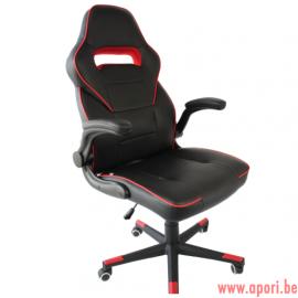 Chaise de bureau DIAVEL PRO gamer
