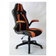 Chaise de bureau ROYALE PRO ORANGE