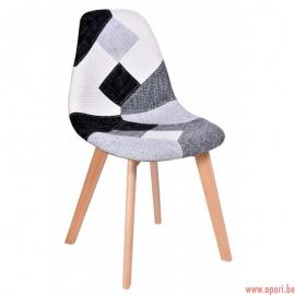 Chaise de salon design Molly