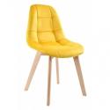 Chaise de salon Auston