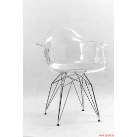 Chaise de salon VISION COMFORT VC111T